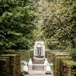 Schlossgarten Schwetzingen
