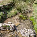 Parc et les grottes troglodytiques, Villecroze