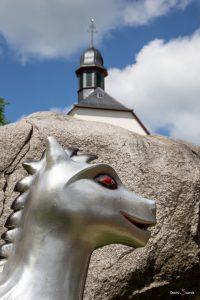Kurgarten Burg Lindenfels