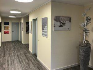 Ausstellung bei Kreh-Hofmann-Widmer