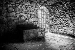 Schatztruhe ;-) im Auerbacher Schloss