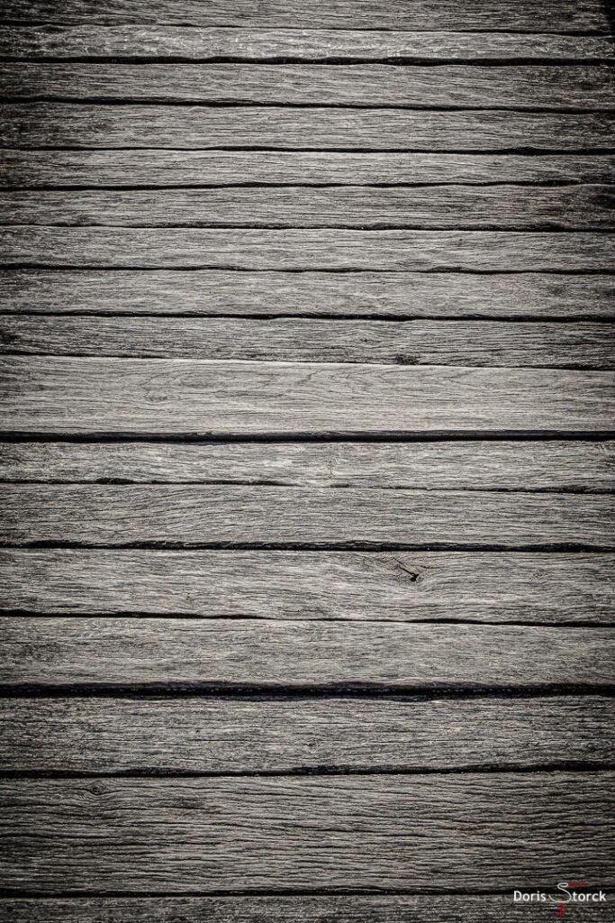 Strukturen - Holzplanken