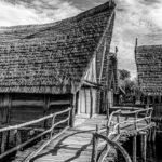 Häuser aus der Bronzezeit
